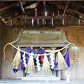 写真: 27.10.5南宮神社