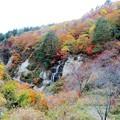 Photos: 27.10.28面白山高原