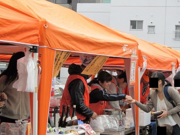 27.10.31みなと塩竈・ゆめ博 ファイナルイベント(その2)