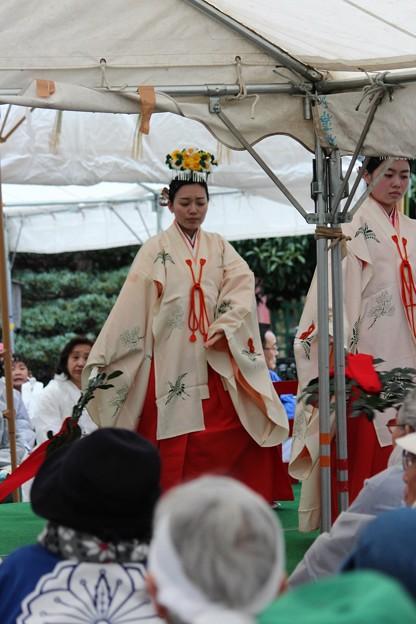 27.11.23志波彦神社鹽竈神社新嘗祭(その5)