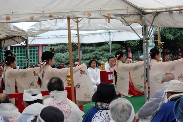27.11.23志波彦神社鹽竈神社新嘗祭(その6)