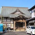 Photos: 27.12.27長龍寺本堂