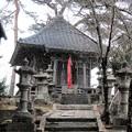 Photos: 27.12.29多聞山毘沙門堂