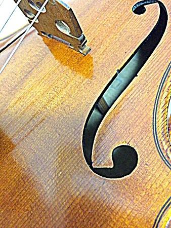 中野区 江古田 バイオリン 個人レッスン ヴィオラ 吉瀬弥恵子 Y's音楽教室 バイオリンで話しかけてみる