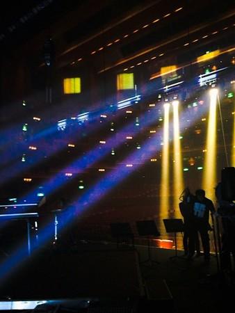 中野・江古田 バイオリン 個人レッスン ヴィオラ 吉瀬弥恵子 ワイズ音楽教室 かわいい舞台