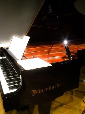 中野・江古田 バイオリン 個人レッスン ヴィオラ 吉瀬弥恵子 ワイズ音楽教室 コンサート