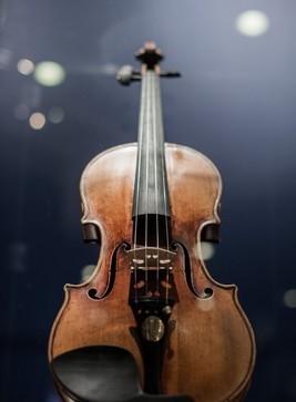 中野・江古田 バイオリン 個人レッスン ヴィオラ 吉瀬弥恵子 ワイズ音楽教室 遺作