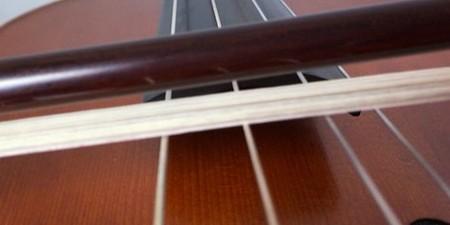 中野・江古田 バイオリン 個人レッスン ヴィオラ 吉瀬弥恵子 ワイズ音楽教室 音を整える