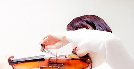 中野・江古田 バイオリン 個人レッスン ヴィオラ 吉瀬弥恵子 ワイズ音楽教室 本気で弾く