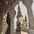 写真: サンタマリア修道院