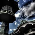 写真: 寺院