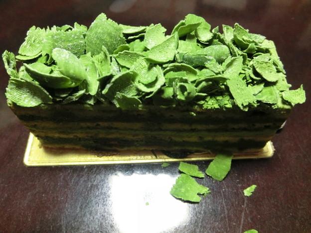 母の日ケーキ☆