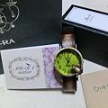 Photos: ひと目惚れをして速攻購入した『かえる君の腕時計』