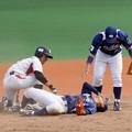 Photos: 竹内和宏(明治安田生命)