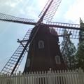 Photos: 風車。