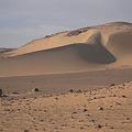 Photos: アスワーン西岸の砂漠