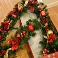 Photos: コストコクリスマスガーランド3
