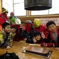 ★☆ジュニア教室6期5日目☆★
