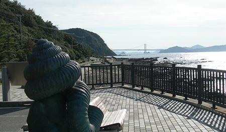 緑の道しるべ阿那賀公園03