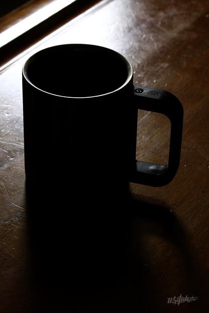 【第108回モノコン】a cup of