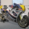 写真: 13 1989 Rothmans HONDA NSR500 Eddie Lawson ロスマンズ ホンダ エディー・ローソン IMG_7918