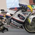 写真: 17 1989 Rothmans HONDA NSR500 Eddie Lawson ロスマンズ ホンダ エディー・ローソン IMG_7920