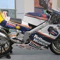 写真: 25 1989 Rothmans HONDA NSR500 Eddie Lawson ロスマンズ ホンダ エディー・ローソン IMG_7894