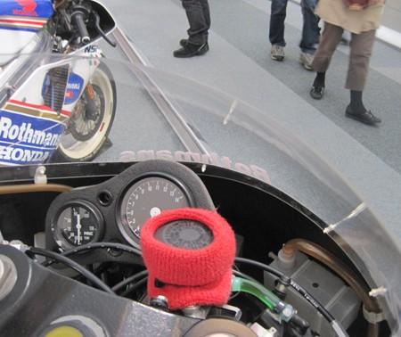 34 1989 Rothmans HONDA NSR500 Eddie Lawson ロスマンズ ホンダ エディー・ローソン IMG_7909