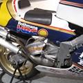 写真: 42 1989 Rothmans HONDA NSR500 Eddie Lawson ロスマンズ ホンダ エディー・ローソン IMG_5049