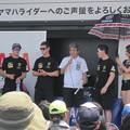 Photos: IMG_0047 トミー・ブライドウェル ウェイン・マクスウェル リック・オルソン 鈴鹿8耐 モンスターエナジー YAMAHA YART YZF-R1