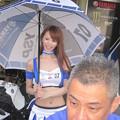 写真: IMG_9165  中須賀克行 ブロック・パークス ジョシュ・ブルックス 鈴鹿8耐 モンスターエナジー YAMAHA YSP YZF-R1