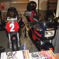 写真: 01 1986 SUZUKI RG500γ ganma スズキ ガンマ 水谷勝 Masaru Mizutani 全日本ロードレース jrr IMG_9826