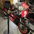 写真: 04 1986 SUZUKI RG500γ ganma スズキ ガンマ 水谷勝 Masaru Mizutani 全日本ロードレース jrr IMG_9852