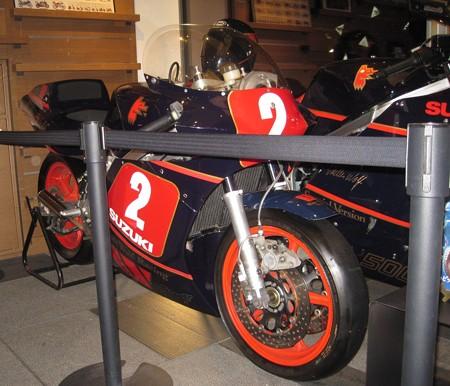 06 1986 SUZUKI RG500γ ganma スズキ ガンマ 水谷勝 Masaru Mizutani 全日本ロードレース jrr IMG_9823