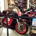 写真: 11 1986 SUZUKI RG500γ ganma スズキ ガンマ 水谷勝 Masaru Mizutani 全日本ロードレース jrr 210114589_org.v1409940917