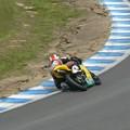 写真: P1340164 Troy Guenther  HONDA NSF250R  全日本ロードレース J-GP3 SUPERBIKE もてぎ jrr