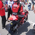 写真: IMG_7993 2014 38 野澤秀典 HONDA NSF250R ノザワレーシングファミリー 全日本ロードレース J_GP3 SUPERBIKE もてぎ jrr