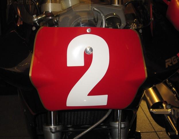 30 1986 SUZUKI RG500γ ganma スズキ ガンマ 水谷勝 Masaru Mizutani 全日本ロードレース jrr IMG_9799
