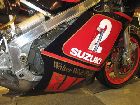 45 1986 SUZUKI RG500γ ganma スズキ ガンマ 水谷勝 Masaru Mizutani 全日本ロードレース jrr IMG_9858