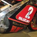 写真: 45 1986 SUZUKI RG500γ ganma スズキ ガンマ 水谷勝 Masaru Mizutani 全日本ロードレース jrr IMG_9858