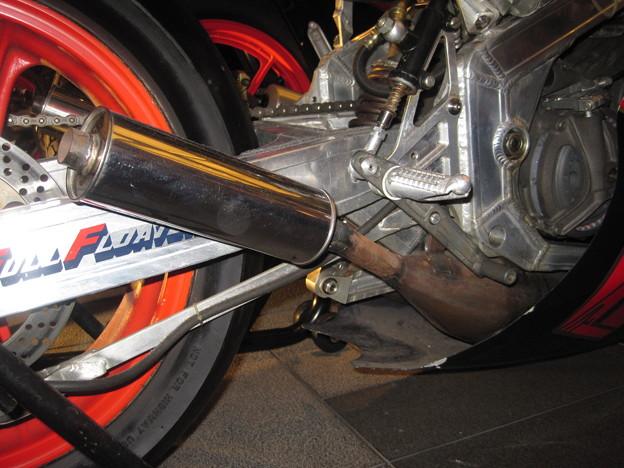 52 1986 SUZUKI RG500γ ganma スズキ ガンマ 水谷勝 Masaru Mizutani 全日本ロードレース jrr IMG_9812