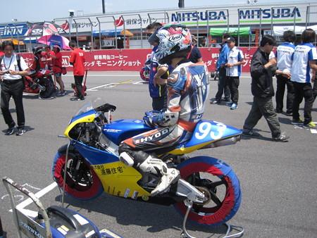904 畑中要 FTR タイヤナビ 遠藤住宅 HONDA NSF250R 全日本ロードレース J_GP3 SUPERBIKE IMG_8002