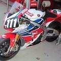 写真: IMG_9295 ジュリアン・ダ・コスタ セバスティアン・ジンバート フレディ・フォレイ Honda 鈴鹿8耐 ENDURANCE