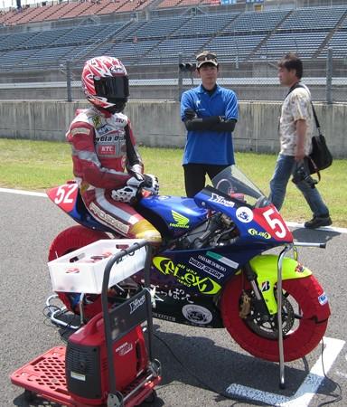 IMG_7986 2014 52 古澤幸也 FLEX RacingTEAMHONDA NSF250R 全日本ロードレース J-GP3