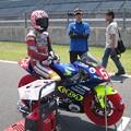 写真: IMG_7986 2014 52 古澤幸也 FLEX RacingTEAMHONDA NSF250R 全日本ロードレース J-GP3