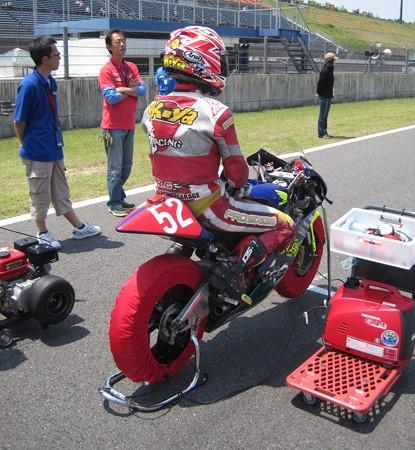 IMG_8010 2014 52 古澤幸也 FLEX RacingTEAMHONDA NSF250R 全日本ロードレース J-GP3
