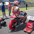 Photos: IMG_8010 2014 52 古澤幸也 FLEX RacingTEAMHONDA NSF250R 全日本ロードレース J-GP3