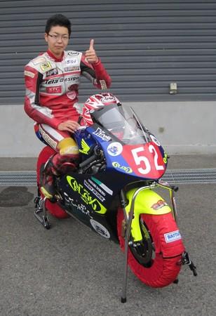 IMG_8109 2014 52 古澤幸也 FLEX RacingTEAMHONDA NSF250R 全日本ロードレース J-GP3