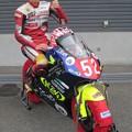写真: IMG_8109 2014 52 古澤幸也 FLEX RacingTEAMHONDA NSF250R 全日本ロードレース J-GP3