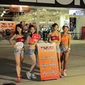 写真: 國川浩道 山口辰也 小林龍太 Honda CBR1000RR 鈴鹿8耐 TOHO MORIWAKI IMG_0287